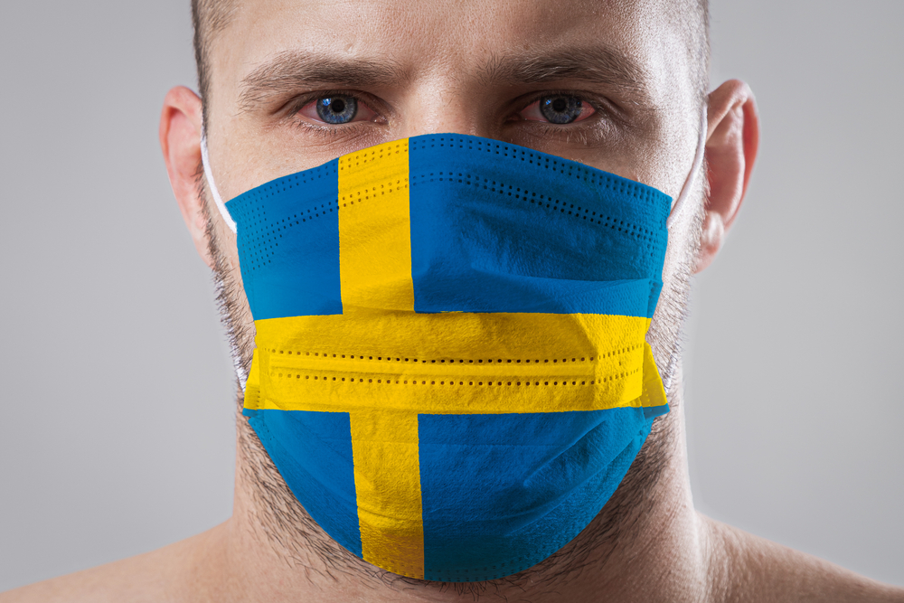 colored surgical face mask